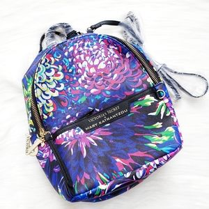 Victoria's Secret X Mary Katrantzou Mini Backpack